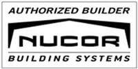 Nucor Authorized Builder